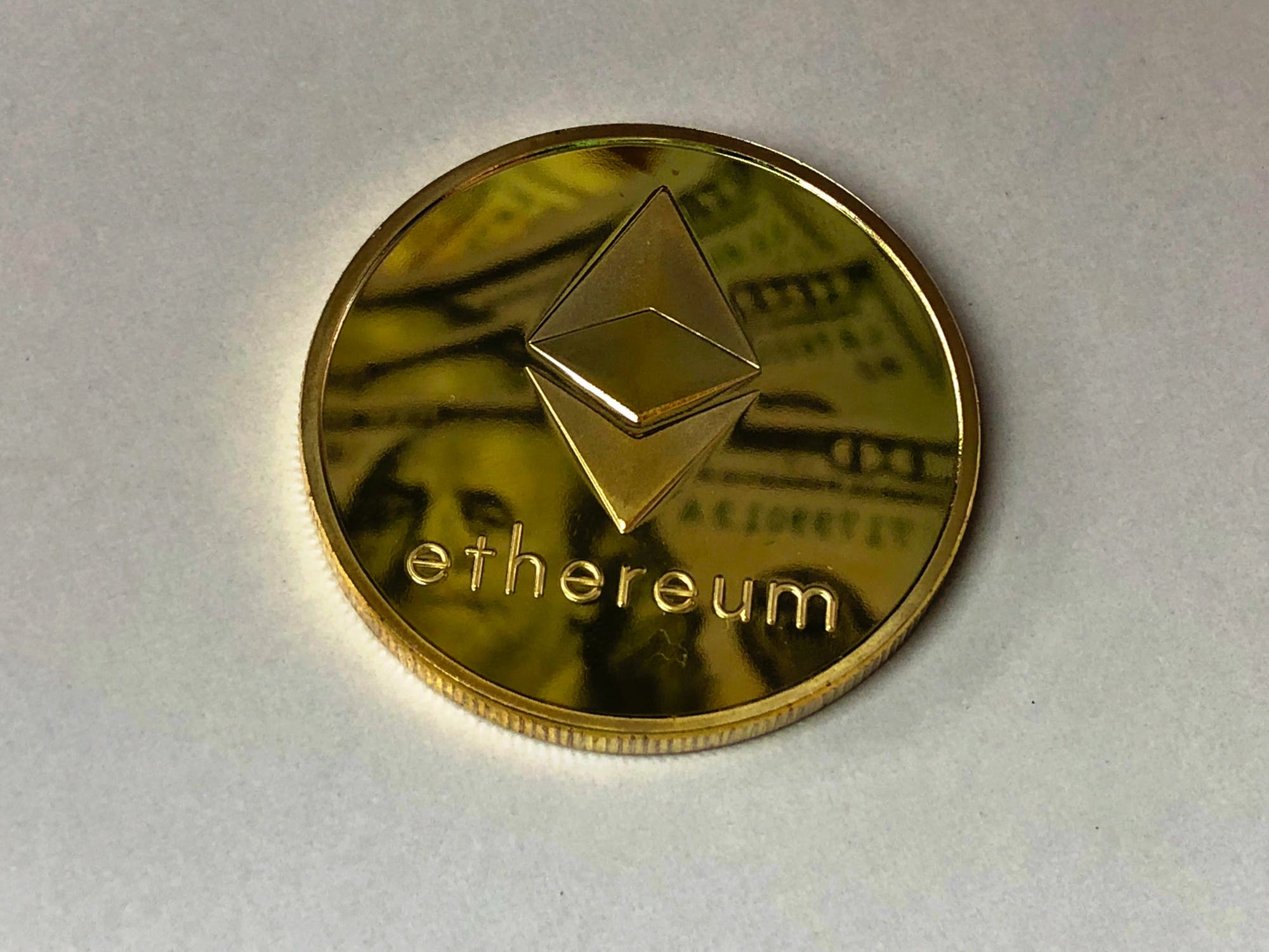 Ethereum Predicts Near-Zero Value for Bitcoin 1
