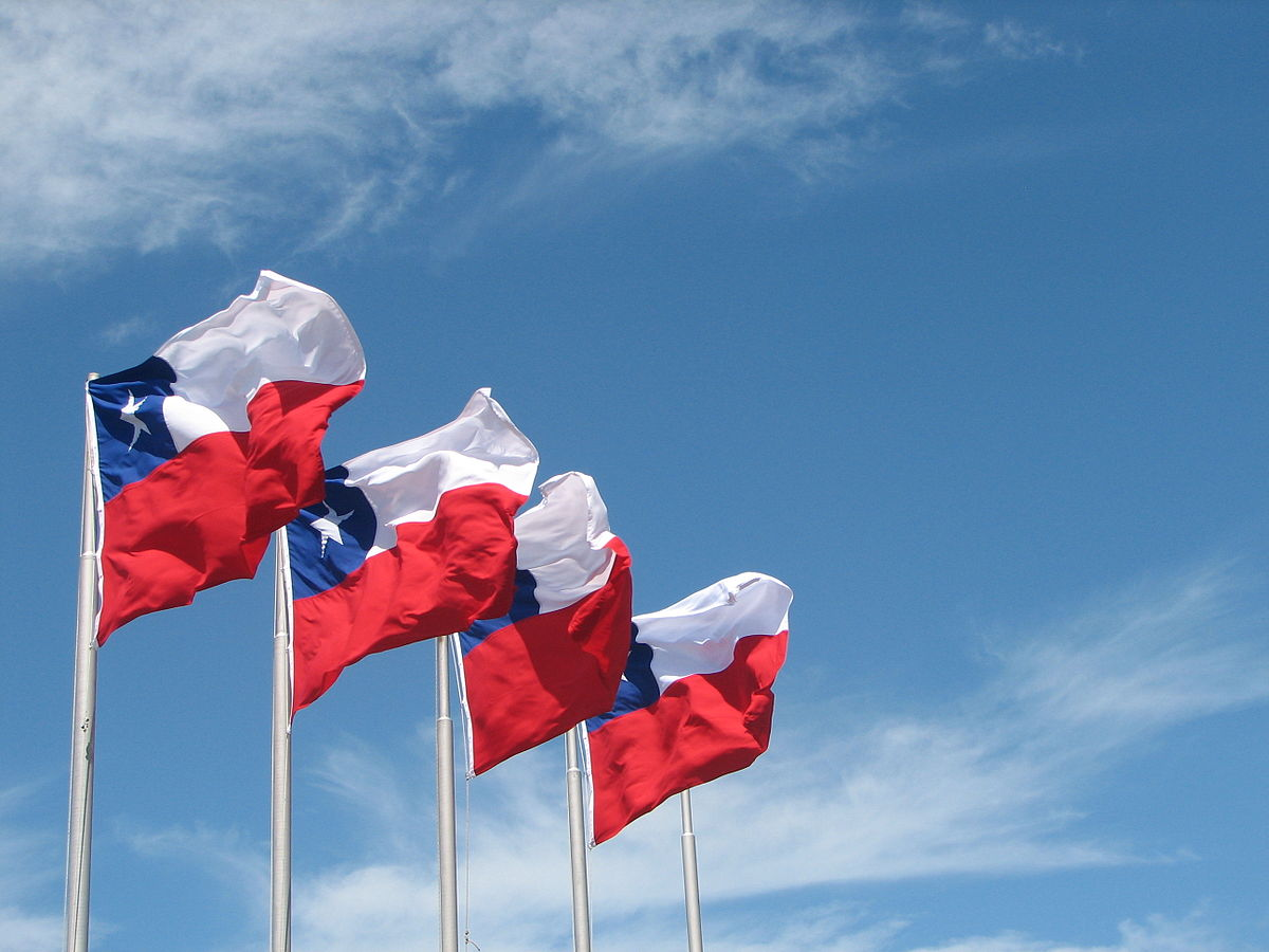 Chile to embrace cryptocurrencies, Ministry of Finance back digital gold 3