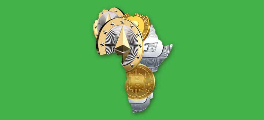 Africa and Cryptocurrencies en Masse 1