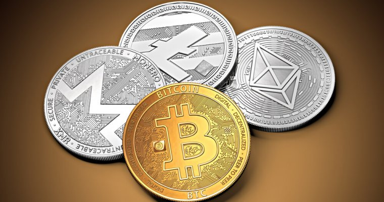 Cryptocurrencies that may overtake Bitcoin 1