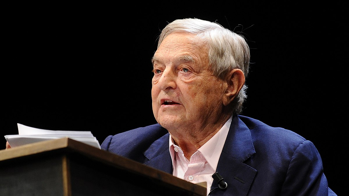 George Soros Says Yes to Cryptocurrencies 1