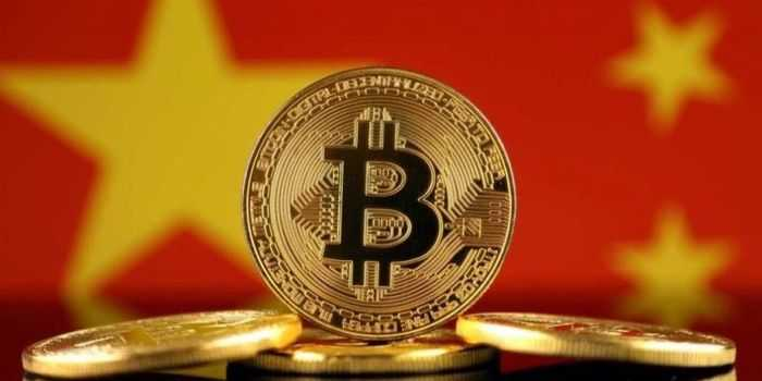 China Clamps Down on Gambling, Gets $1.5 billion Bitcoin 3