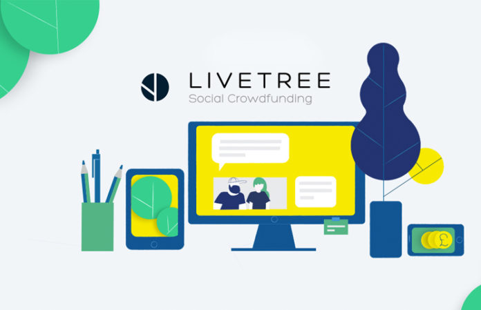 Review: LiveTree and Changing Social Funding Models 2