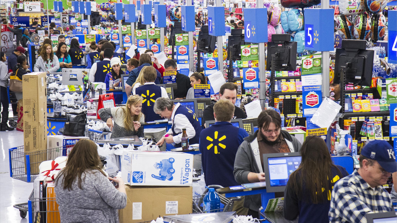 Walmart Adopts Blockchain to Automate Robots 5
